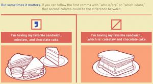 oxford comma dlaczego używać